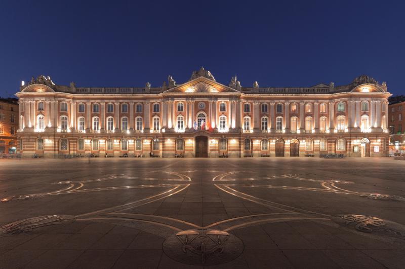 Vues de Toulouse